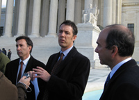 Riverkeeper at the Supreme Court