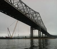 tappan zee bridge project construction 200