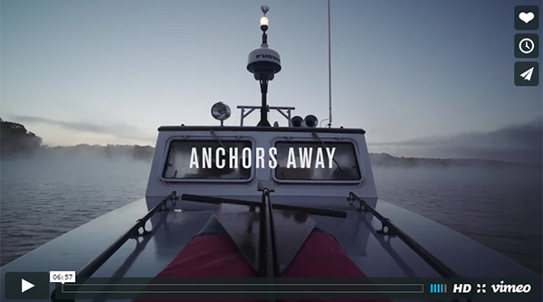Anchors Away, a film by Jon Bowermaster