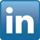 LinkedIn logo 40x40